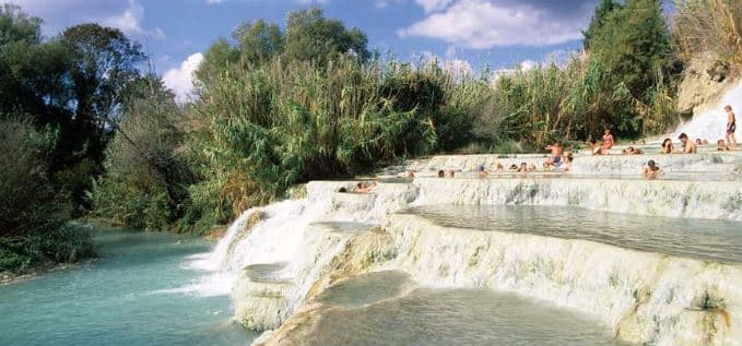 Saturnia An Attractive Destination