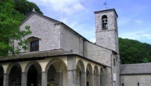 Religious Depth of La Verna