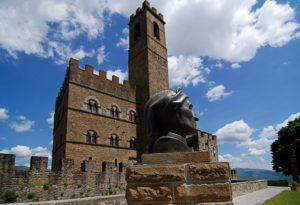 Tuscany Untouched tour Pioppi