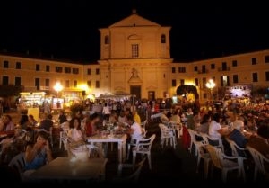 Visit the best Festival in Tuscany
