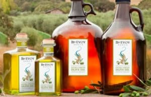 producing olive oils of the highest quality