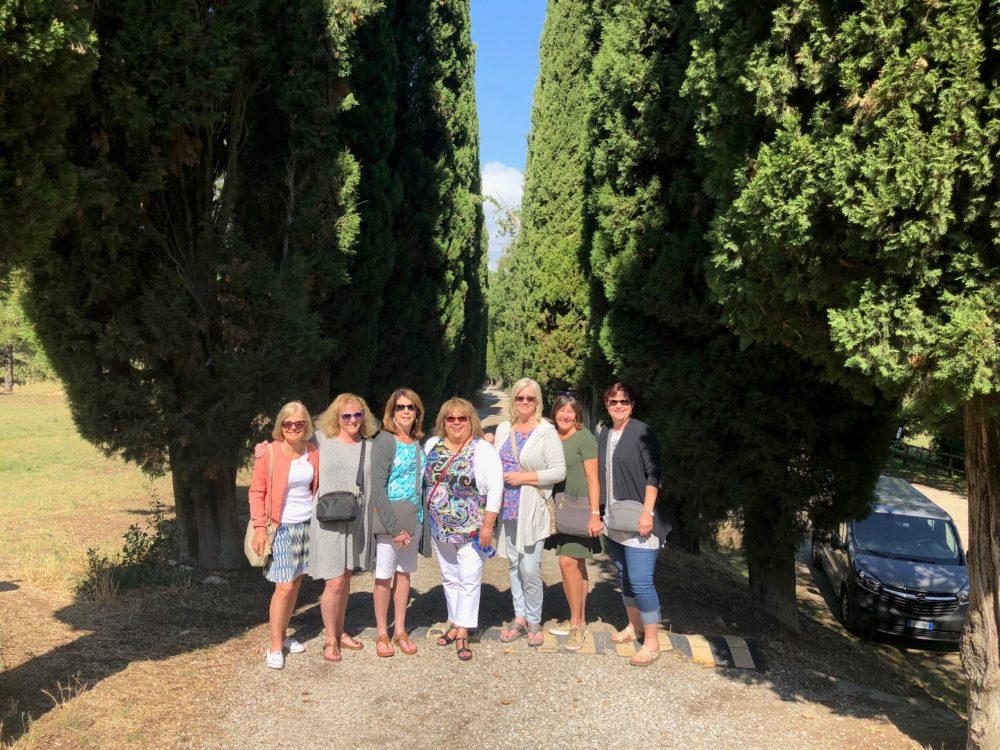 Experience of Tuscany