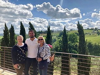 Short wine tours in Tuscany