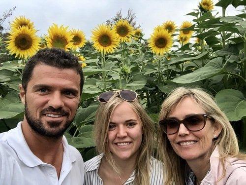 Tuscany Village Visit